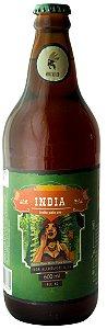 Cerveja Moocabier India Pale Ale - 600ml
