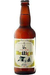Cerveja Heilige Pilsen - 500ml