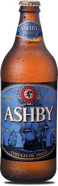 Cerveja Ashby Weiss - 600ml