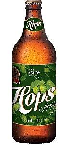 Cerveja Ashby Pilsen Hops - 600ml