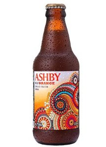 Cerveja Ashby Wheat Orange - 300ml