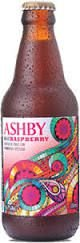 Cerveja Ashby Wheat Raspberry - 300ml