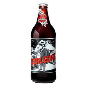 Cerveja Backer Corleone Imperial Red Ale - 600ml