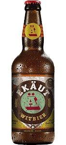 Cerveja Ekäut Witbier - 500ml
