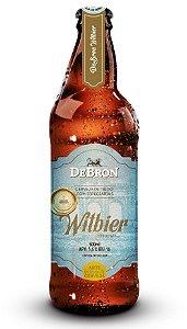 Cerveja Debron Witbier - 500ml