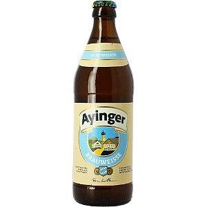 Cerveja Ayinger Brau Weisse - 500ml