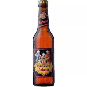 Cerveja Paulaner Salvator - 330ml