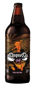 Cerveja Manguezal Coffee Stout - 600ml