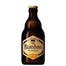 Cerveja  Maredsous Blond 6 - 330ml