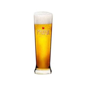Copo Cerveja Praga Pils - 330ml