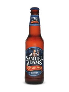 Samuel Adams Boston Lager - 355ml