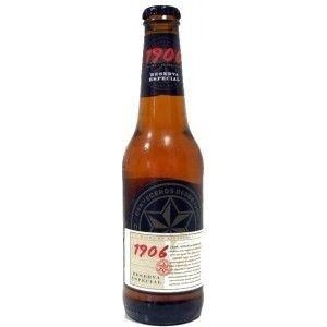 Cerveja Estrella Galicia 1906 Reserva Especial - 330ml