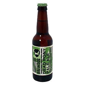 Cerveja Brewdog Dead Pony - 330ml