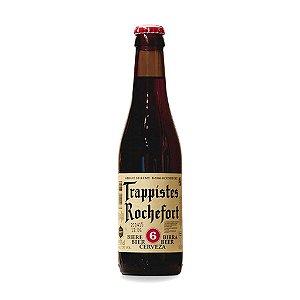Cerveja Trappistes Rochefort 6 - 330ml
