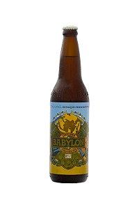 Cerveja Babylon German Lager Edição Especial - 600ml