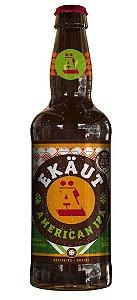 Cerveja Ekäut American IPA - 500ml