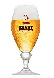 Taça Lager cervejaria Ekäut