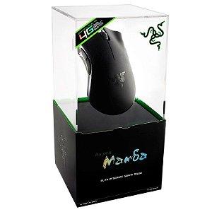 Mouse Gamer Razer Mamba 4G 6400 DPI - RZ01-00120400-R3U1