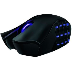 Mouse Gamer Razer Naga Epic Dual Mode - RZ01-00510100-R3U1
