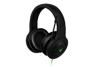 Headset Gamer Razer Kraken USB - RZ04-01200100-R3U1