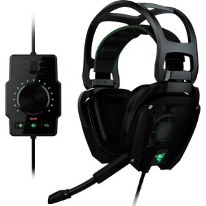 Headset Gamer Razer Tiamat 7.1 - RZ04-00600100-R3U1