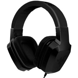 HeadPhone Razer Electra Black - RZ04-00700200-R3U1