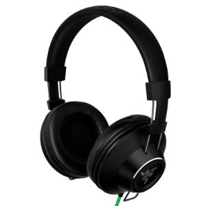 HeadPhone Razer Adaro Stereo P2 - RZ12-01100100-R3U1