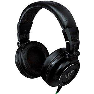 HeadPhone Razer Adaro DJ - RZ13-01120100-R3U1