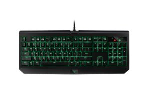 Teclado Gamer Razer Blackwidow Ultimate Stealth - RZ03-00386800-R3U1