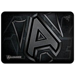 Mouse Pad Gamer Razer Goliathus Speed Team Alliance - RZ02-01070900-R3M1