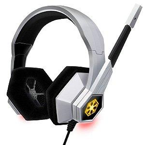 HeadSet Gamer Razer StarWars - RZ04-00680100-R3M1