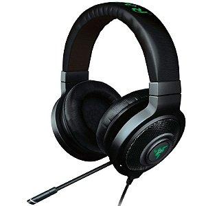 HeadSet Gamer Razer kraken 7.1 Chroma - RZ04-01250100-R3U1
