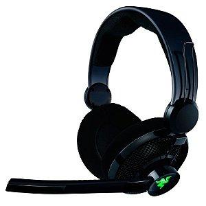 HeadSet Gamer Razer Carcharias Xbox 360/PC - RZ04-00900100-R3U1