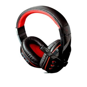 Headset Gamer TecDrive F1