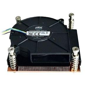 Microventilador Gamer CoolerMaster Active LGA