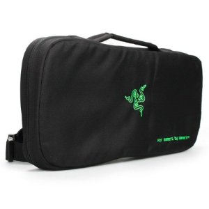 Mochila Razer KeyBoard Bag - RC21-00280101-N100
