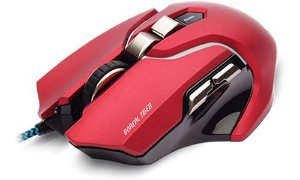 Mouse Gamer Dazz Boreal Tiger 3500 DPI