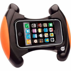 Volante Gamer Dazz para Iphone