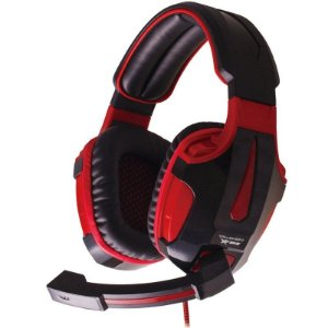 Headset Gamer TecDrive Xfire Artemis Stereo P2