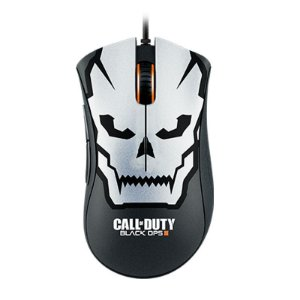 Mouse Gamer Razer Deathadder Call of Duty Black Ops III Chroma 10.000 DPI