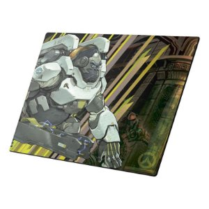 Mousepad Gamer Overwatch Winston - DTN-MNI205230-1006