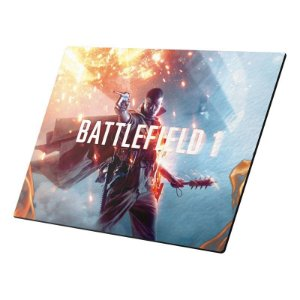 Mousepad Gamer Battlefield 1 Pequeno - DTN-MNI205230-1007