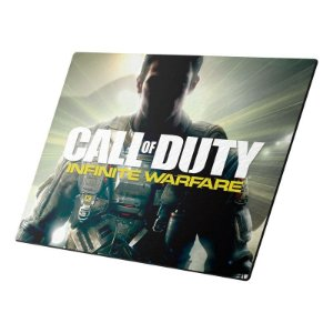 Mousepad Gamer Call of Duty Infinite Warfare Pequeno - DTN-MNI205230-1008