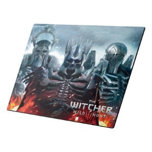 Mousepad Gamer The Witcher 3 Generals Pequeno - DTN-MNI205230-1011
