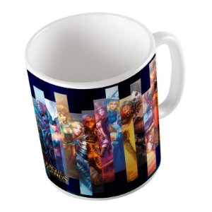 Caneca League of Legends Champion - DTN-CNCWT-1003