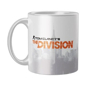 Caneca The Division - DTN-CNCWT-1006