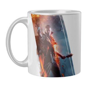 Caneca Battlefield 1 - DTN-CNCWT-1010