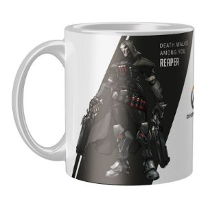 Caneca Overwatch Reaper - DTN-CNCWT-1016
