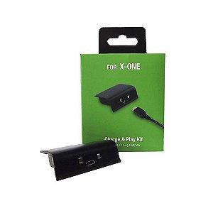 Bateria e Carregador Pro50 Para Xbox One 10000mAh TYX-531 3993