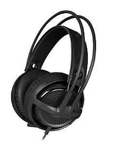 Headset Gamer Steelseries Siberia V3 Black OUTLET